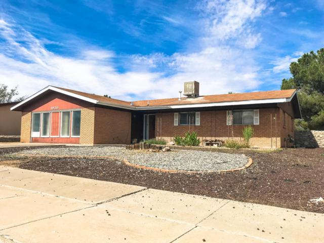 1936 Bromilow Street, Las Cruces, NM 88001 (MLS #1806737) :: Steinborn & Associates Real Estate