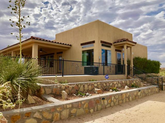 1690 Koogle Road, Anthony, NM 88021 (MLS #1806756) :: Steinborn & Associates Real Estate