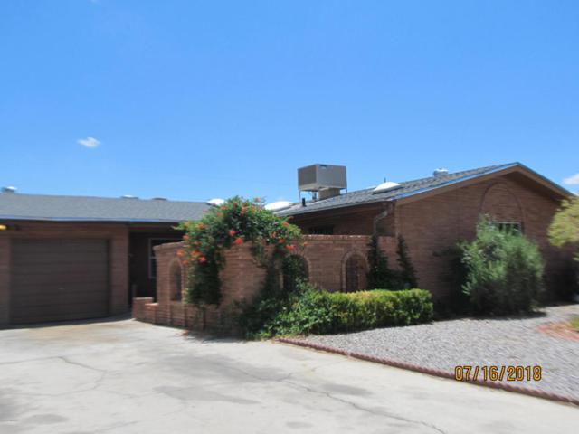2602 Ridgeway Court, Las Cruces, NM 88011 (MLS #1806771) :: Steinborn & Associates Real Estate