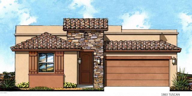 3668 Balboa Court, Las Cruces, NM 88012 (MLS #1806784) :: Steinborn & Associates Real Estate