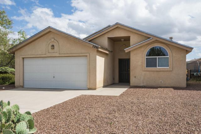 2890 Fountain Avenue, Las Cruces, NM 88007 (MLS #1806785) :: Steinborn & Associates Real Estate
