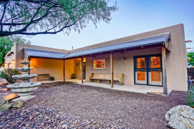 2885 Boldt Street, Las Cruces, NM 88005 (MLS #1806788) :: Steinborn & Associates Real Estate