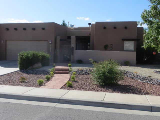 4153 Council Oak Road, Las Cruces, NM 88011 (MLS #1806792) :: Steinborn & Associates Real Estate