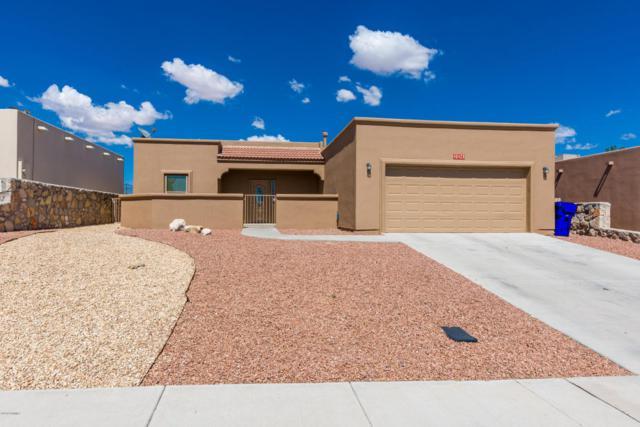 4042 Seneca Drive, Las Cruces, NM 88005 (MLS #1806804) :: Steinborn & Associates Real Estate
