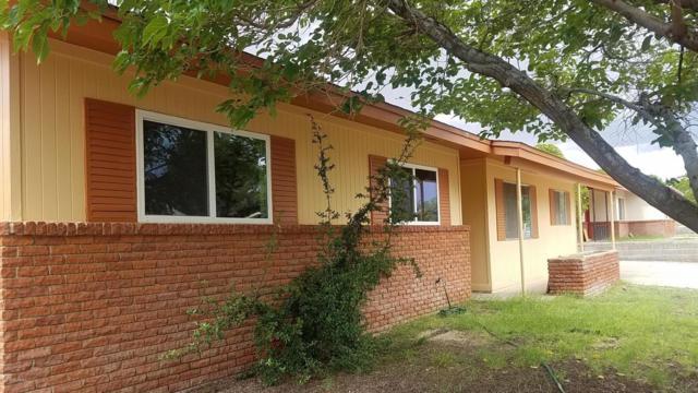 1949 E Mulberry Avenue, Las Cruces, NM 88001 (MLS #1806807) :: Steinborn & Associates Real Estate