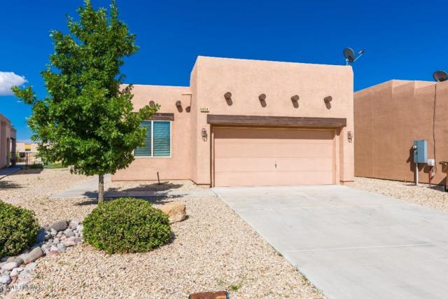 4614 Triumph Court, Las Cruces, NM 88011 (MLS #1806808) :: Steinborn & Associates Real Estate
