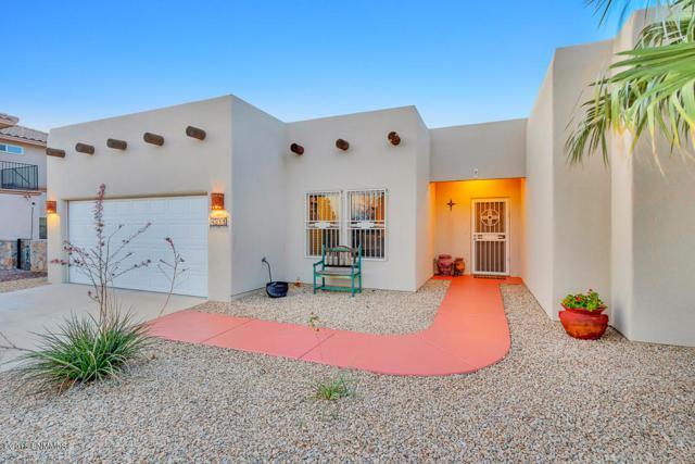 4311 Great Sandy Drive, Las Cruces, NM 88011 (MLS #1806813) :: Steinborn & Associates Real Estate