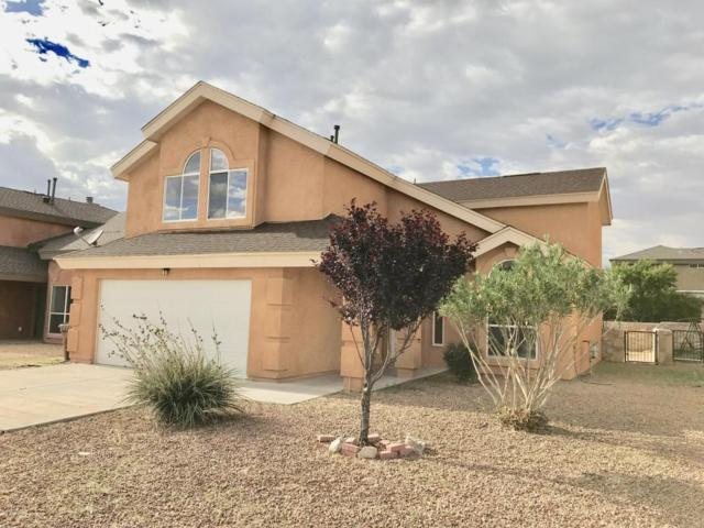 2910 San Lorenzo Court, Las Cruces, NM 88007 (MLS #1806817) :: Steinborn & Associates Real Estate