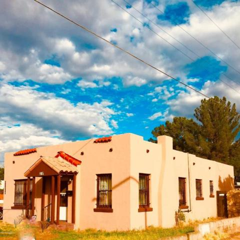 305 W Hadley Avenue, Las Cruces, NM 88005 (MLS #1806826) :: Steinborn & Associates Real Estate