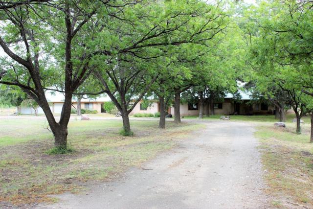 122 Heritage Rd., Hillsboro, NM 88042 (MLS #1806828) :: Steinborn & Associates Real Estate