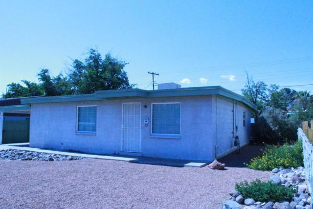 2121 Calle De Suenos, Las Cruces, NM 88001 (MLS #1806852) :: Steinborn & Associates Real Estate
