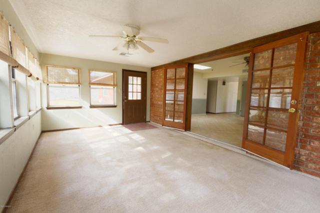 1770 Royal Drive, Las Cruces, NM 88011 (MLS #1806853) :: Steinborn & Associates Real Estate