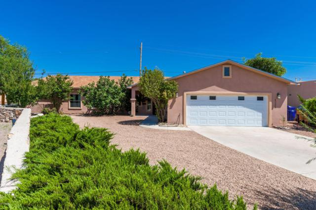 4226 Trillium Drive, Las Cruces, NM 88007 (MLS #1806857) :: Austin Tharp Team