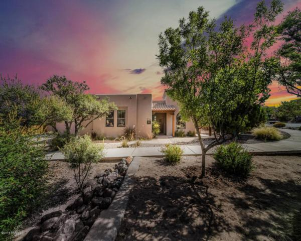 3200 Escuela Court, Las Cruces, NM 88011 (MLS #1806858) :: Austin Tharp Team