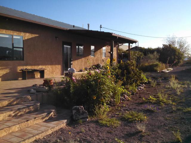 12307 Highway 152, Caballo, NM 87931 (MLS #1806864) :: Steinborn & Associates Real Estate