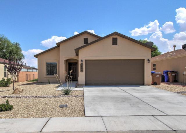 2899 La Union Court, Las Cruces, NM 88007 (MLS #1806937) :: Steinborn & Associates Real Estate