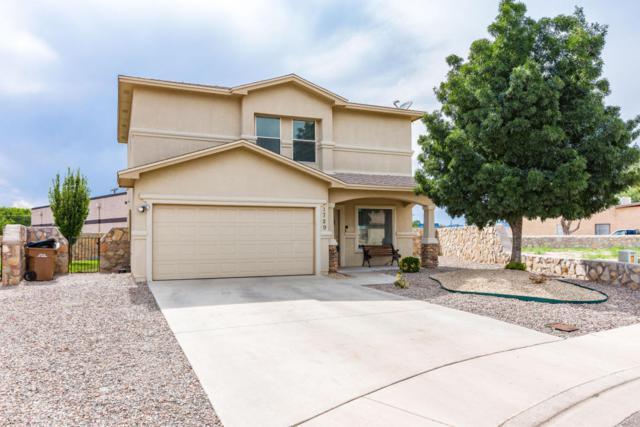 1729 Winton Circle, Las Cruces, NM 88007 (MLS #1806942) :: Steinborn & Associates Real Estate