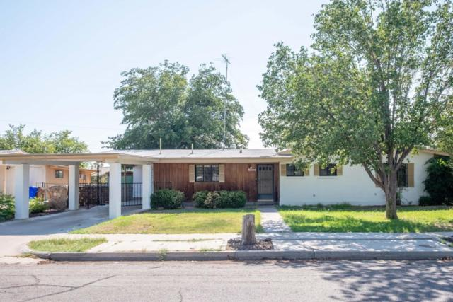 2220 Turrentine Drive, Las Cruces, NM 88001 (MLS #1807000) :: Steinborn & Associates Real Estate