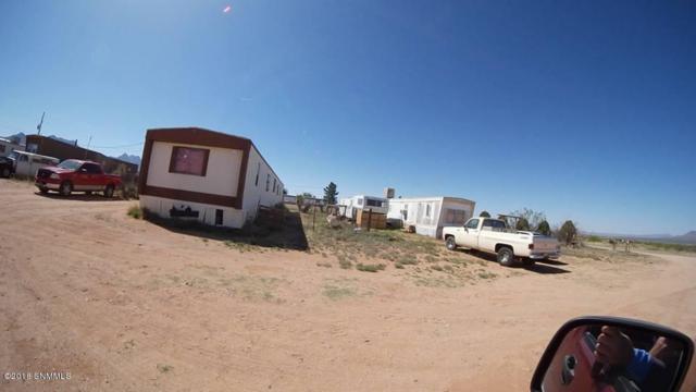7250 Moongate Road #1, Las Cruces, NM 88012 (MLS #1807062) :: Steinborn & Associates Real Estate