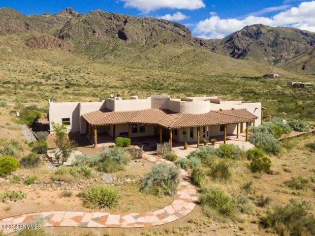 12 Loma Real Road, Las Cruces, NM 88011 (MLS #1807063) :: Steinborn & Associates Real Estate