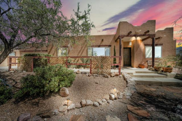 5157 Silver King Road, Las Cruces, NM 88011 (MLS #1807112) :: Austin Tharp Team