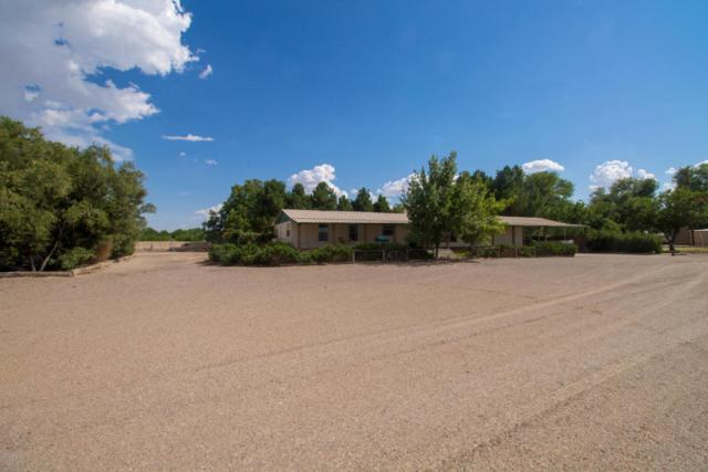 355 Heavenly Lane, Anthony, NM 88021 (MLS #1807123) :: Steinborn & Associates Real Estate