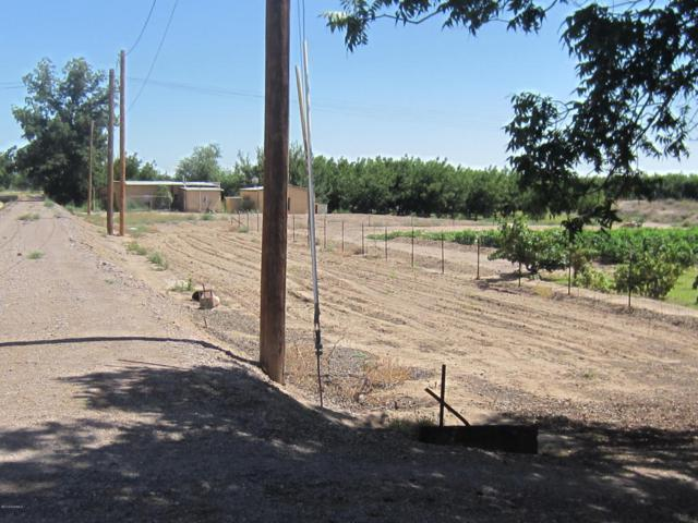 19225 Nm-28, La Mesa, NM 88044 (MLS #1807181) :: Austin Tharp Team
