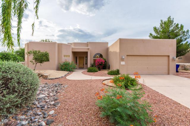 2200 Laguna Drive, Las Cruces, NM 88005 (MLS #1807213) :: Steinborn & Associates Real Estate
