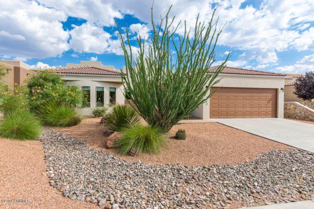 4070 La Purisima Drive, Las Cruces, NM 88011 (MLS #1807231) :: Austin Tharp Team