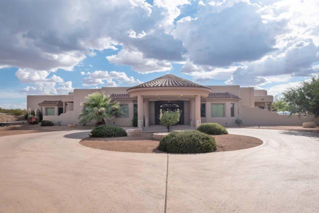 5580 Remington Road, Las Cruces, NM 88011 (MLS #1807245) :: Steinborn & Associates Real Estate