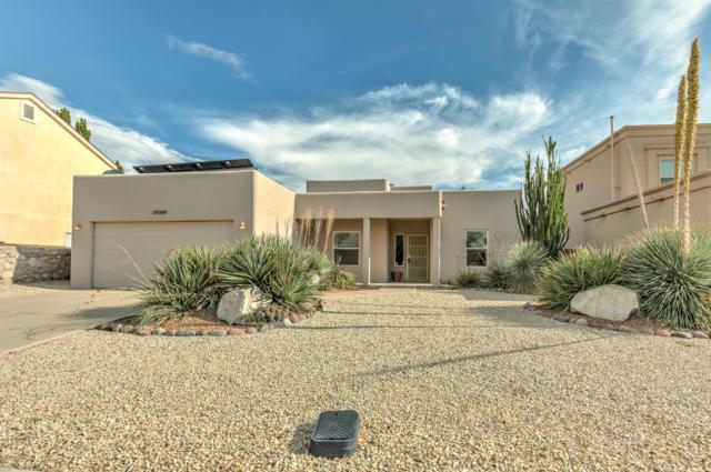 5054 Calle Verde, Las Cruces, NM 88012 (MLS #1807247) :: Steinborn & Associates Real Estate
