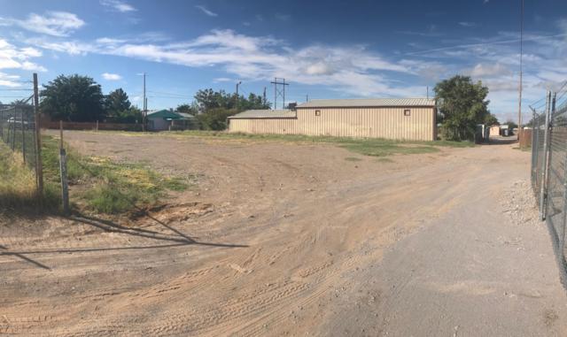 000 Chiquita Avenue, Las Cruces, NM 88001 (MLS #1807284) :: Steinborn & Associates Real Estate