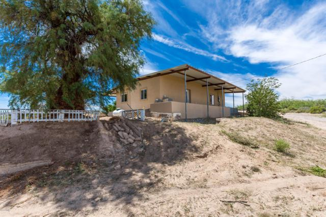 720 Lopez Road, Anthony, NM 88021 (MLS #1807331) :: Steinborn & Associates Real Estate