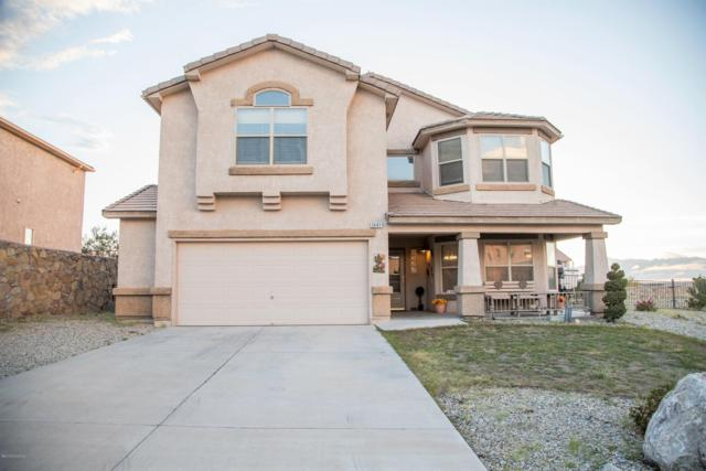 2491 Gila Bend Loop, Las Cruces, NM 88011 (MLS #1807333) :: Steinborn & Associates Real Estate