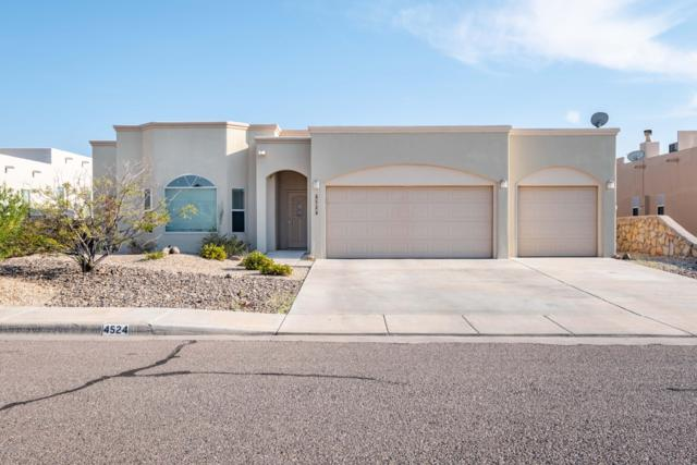 4524 Miramar Arc, Las Cruces, NM 88011 (MLS #1807342) :: Steinborn & Associates Real Estate