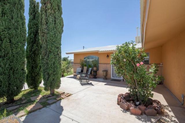 5089 Churchhill Avenue, Las Cruces, NM 88011 (MLS #1807343) :: Steinborn & Associates Real Estate