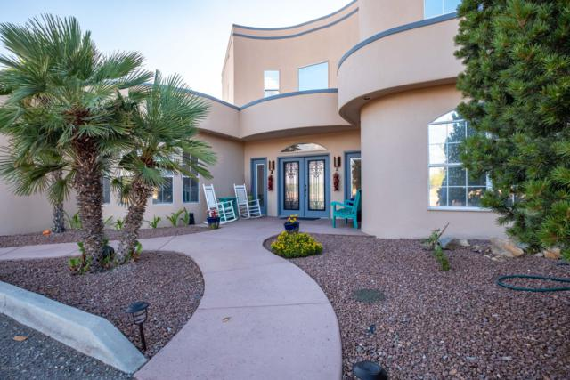 4301 Summit Lane, Las Cruces, NM 88011 (MLS #1807352) :: Steinborn & Associates Real Estate