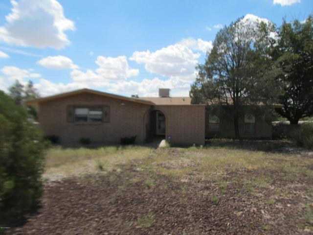 3907 Azalea Drive, Las Cruces, NM 88005 (MLS #1807373) :: Steinborn & Associates Real Estate