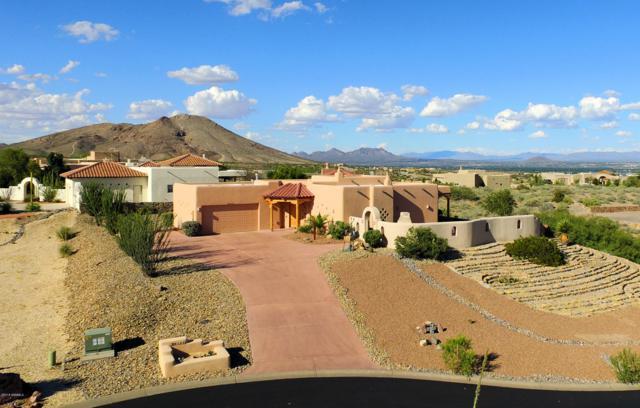 8163 Constitution Road, Las Cruces, NM 88007 (MLS #1807376) :: Steinborn & Associates Real Estate