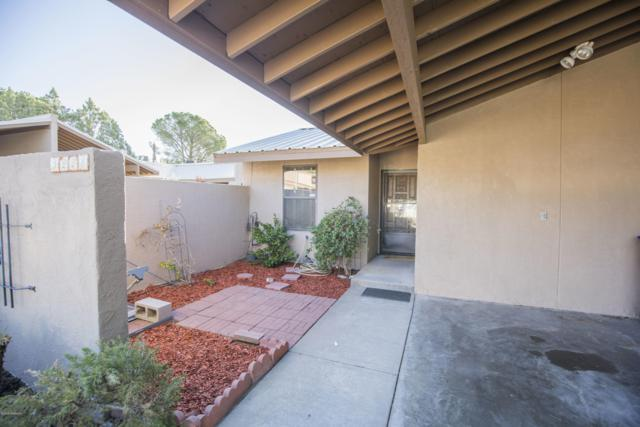 3228 Hillrise Drive, Las Cruces, NM 88011 (MLS #1807383) :: Steinborn & Associates Real Estate