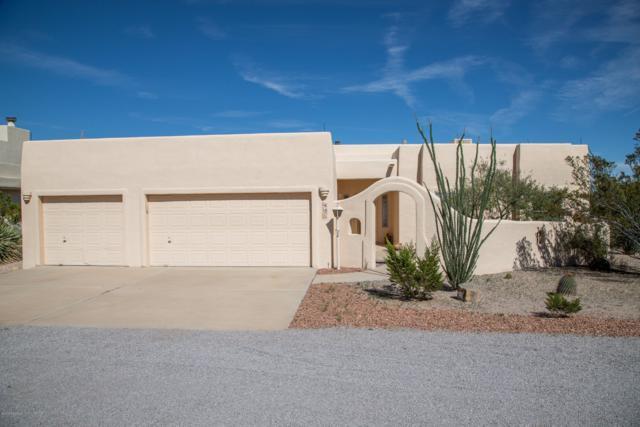1618 Via Norte, Las Cruces, NM 88007 (MLS #1807402) :: Steinborn & Associates Real Estate