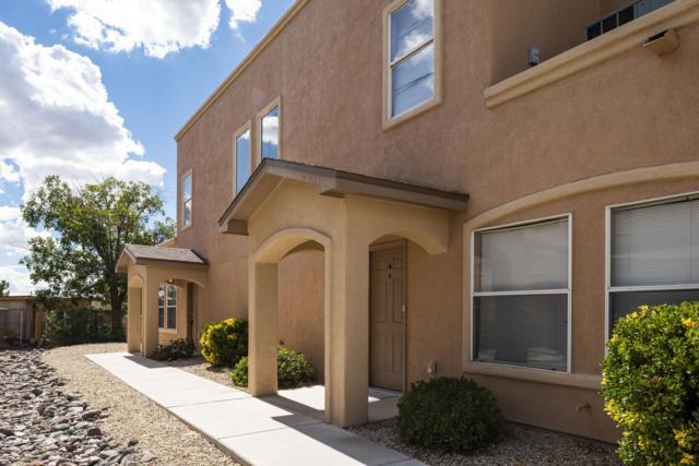 1595 Carrillo Court, Las Cruces, NM 88001 (MLS #1807412) :: Austin Tharp Team