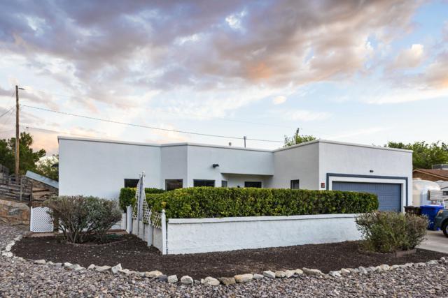 1760 Mariposa Drive, Las Cruces, NM 88001 (MLS #1807423) :: Steinborn & Associates Real Estate