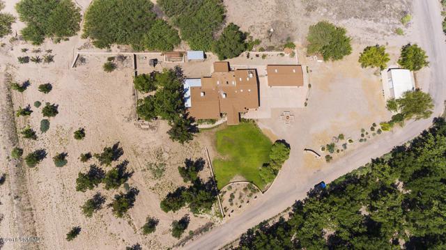 5719 Mauer Road, Las Cruces, NM 88005 (MLS #1807432) :: Steinborn & Associates Real Estate