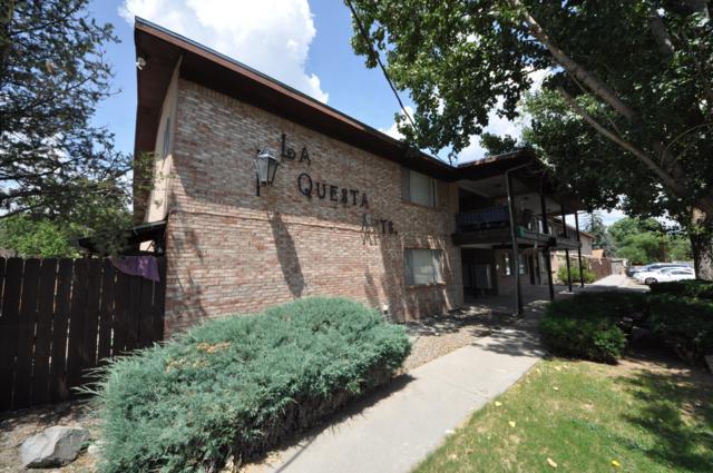 1601 N Virginia Street, SILVER CITY, NM 88061 (MLS #1807433) :: Steinborn & Associates Real Estate