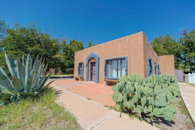420 Mcclure Road, Las Cruces, NM 88005 (MLS #1807440) :: Steinborn & Associates Real Estate