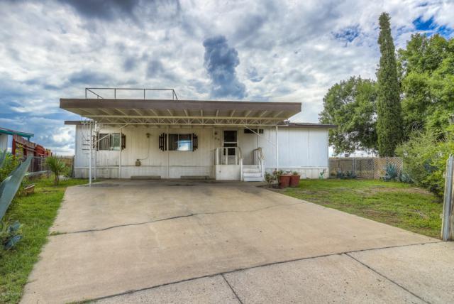 300 Branding Iron Circle, Las Cruces, NM 88005 (MLS #1807442) :: Steinborn & Associates Real Estate