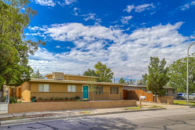 1000 Juniper Avenue, Las Cruces, NM 88001 (MLS #1807444) :: Steinborn & Associates Real Estate