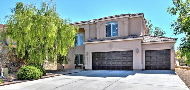 3736 Allande Street, Las Cruces, NM 88012 (MLS #1807458) :: Steinborn & Associates Real Estate