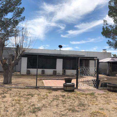 421 Lipps Road, Anthony, NM 88021 (MLS #1807467) :: Steinborn & Associates Real Estate